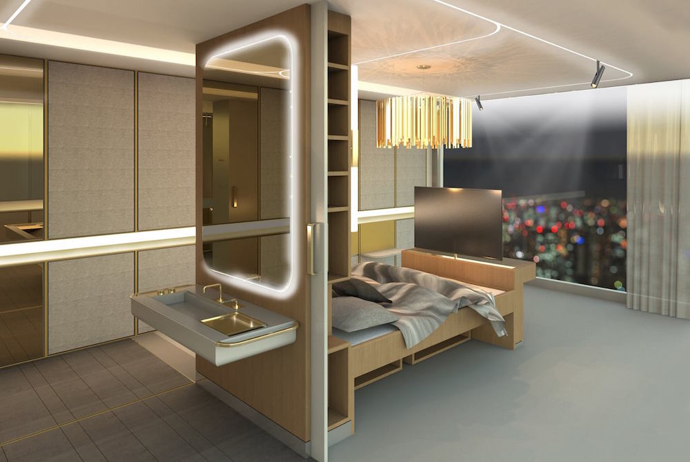 Accessible Hotel Rooms Can Be Customized For Each Individual Guest
