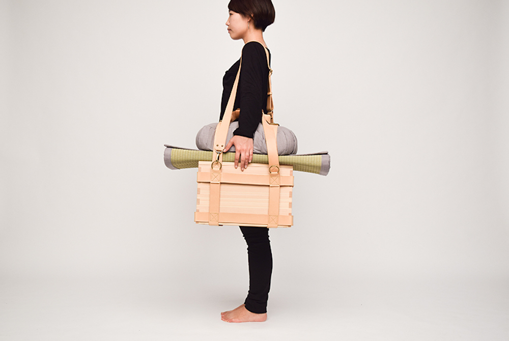 Nomadic Life Kit Can Make Any Place Feel Like Home