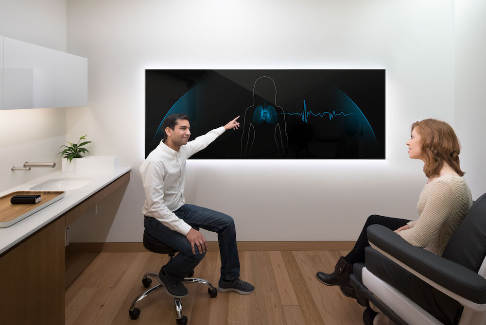 How AI And The Internet Of Things Are Transforming The Doctor's Office