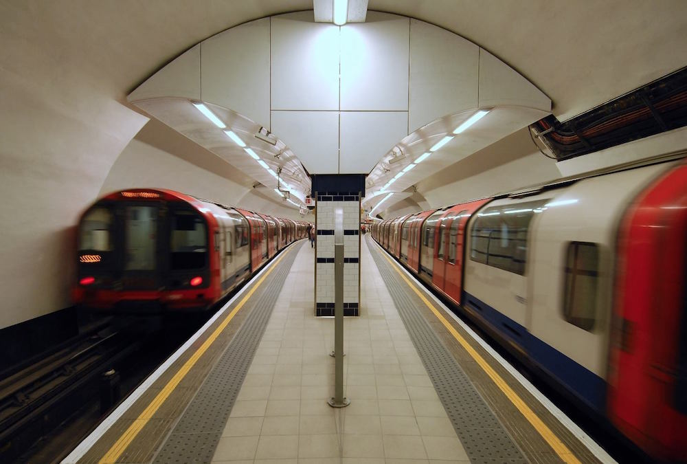 London Is Updating Its Metro System To Be Step-Free
