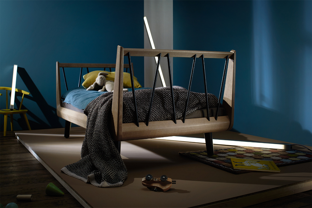 Kids Furniture Reimagined With Contemporary Design