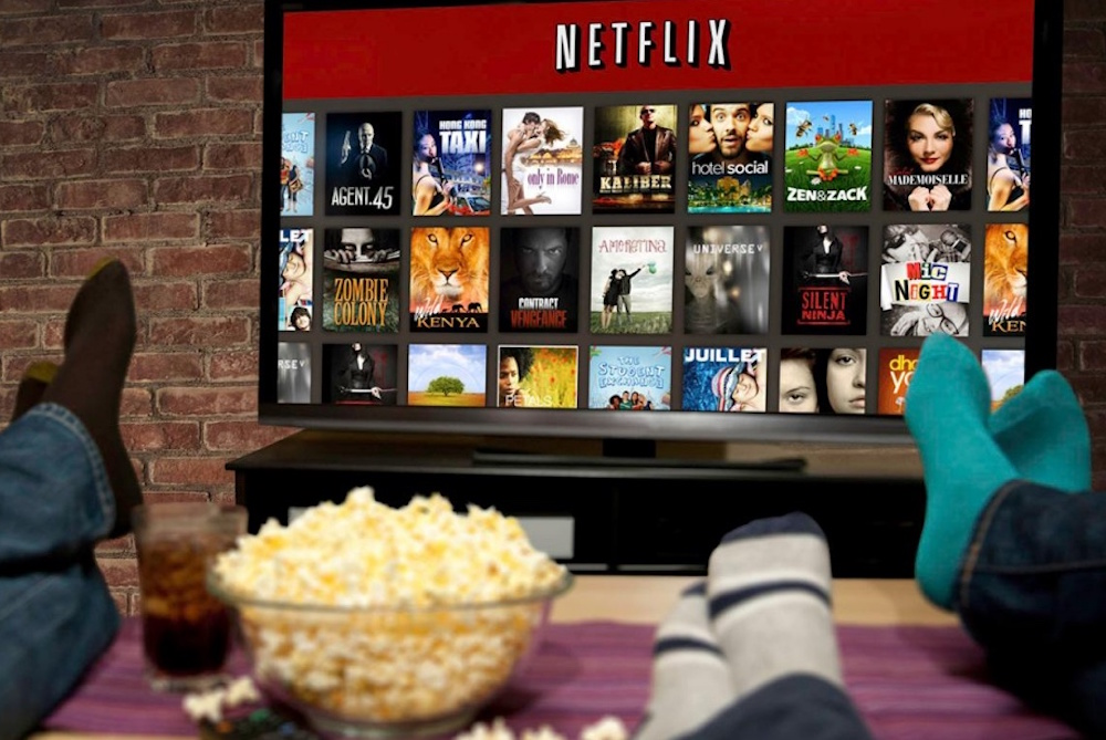 "Netflix ""Cheater"" Test Lets You Know When Your Partner Is Streaming Without You"