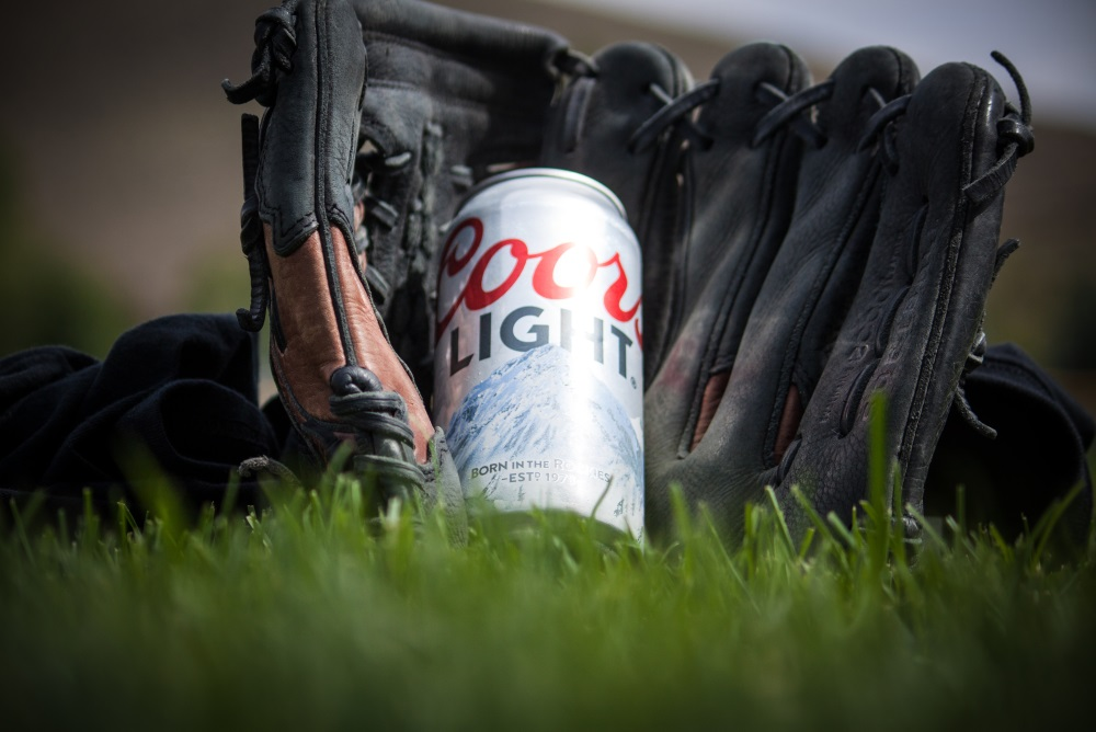 Coors Repurposes Old Advertising Collateral As New Products