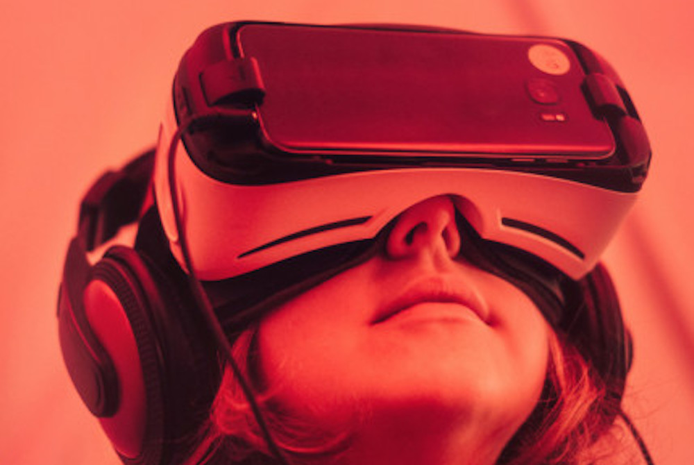 VR Could Be The Next Step In Luxury Travel Marketing