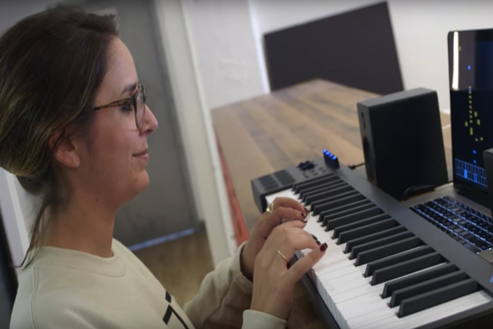 Lonely Pianists Now Have A Duet Partner Thanks To Google