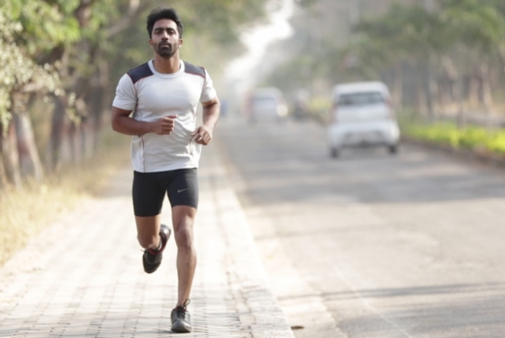 Smart Fitness T-Shirt Will Help Runners Find Their Way Home