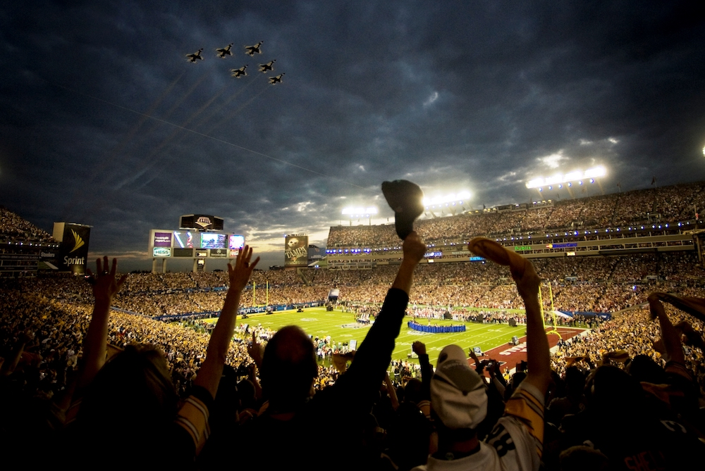Strategy Expert: How Can Super Bowl Advertising Remain Relevant?