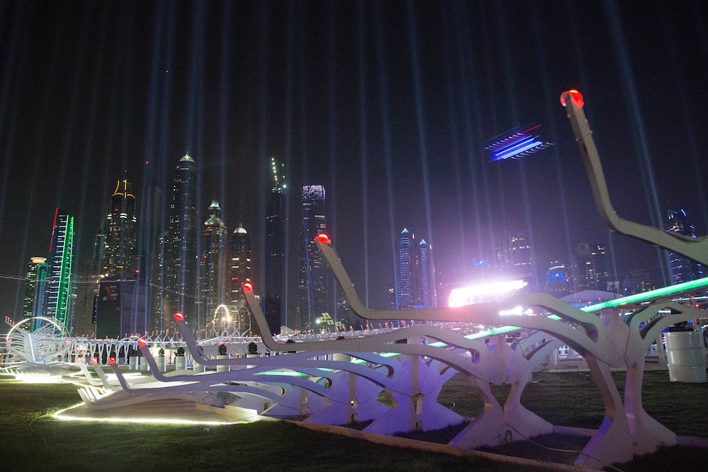 How Drone Racing Is Quickly Growing As An International Sport