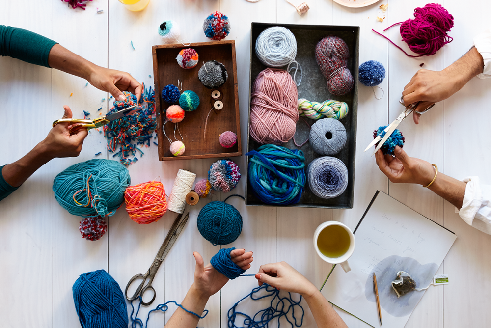 Etsy Launches A Global Market For Craft Supplies