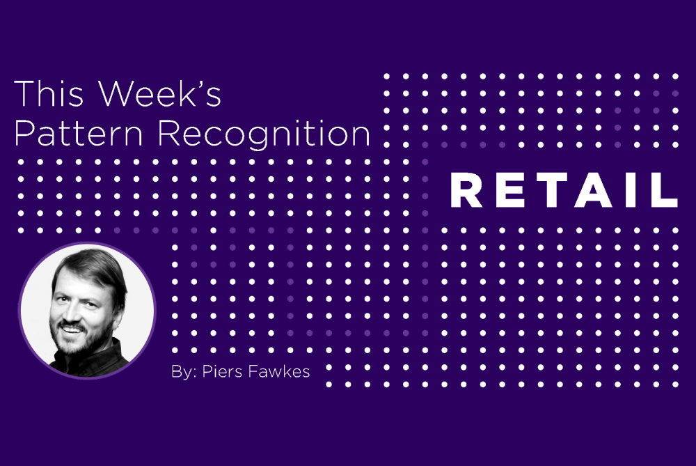 Pattern Recognition: What Are The Big Themes In Retail?