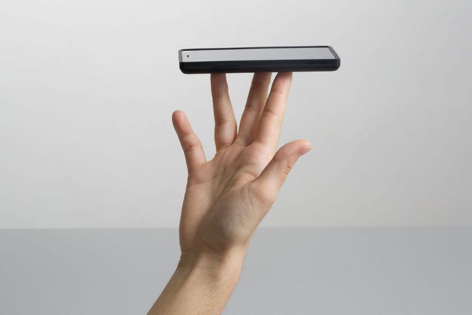 Miniature Phone Is Trying To Make Modularity More Sustainable