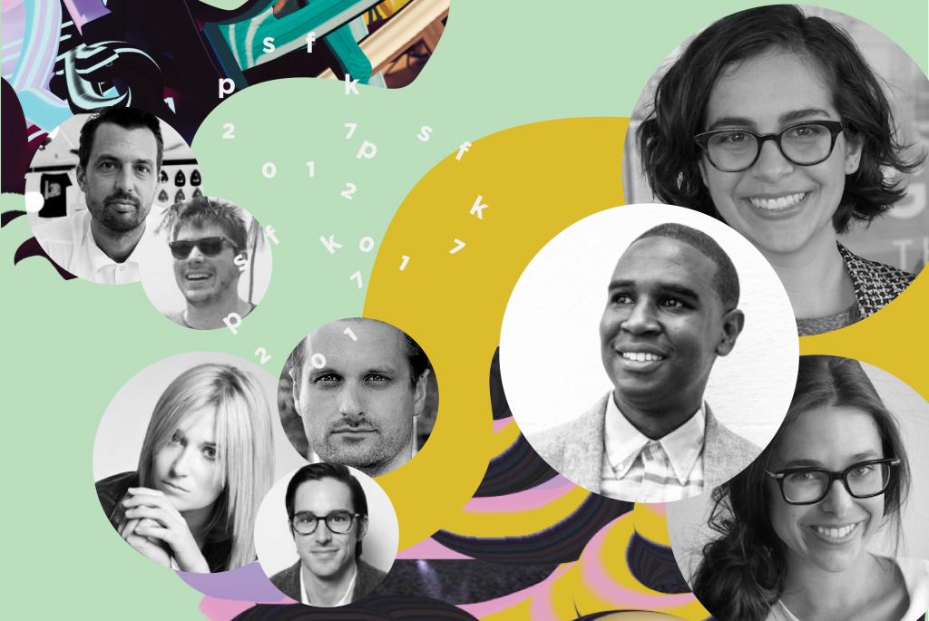 Join Us For A Dynamic Day Of Learning And Exchange At PSFK 2017!