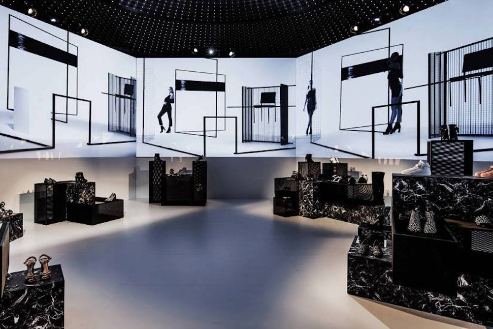 LVMH Is Launching A Digital Department Store For Multiple Brands