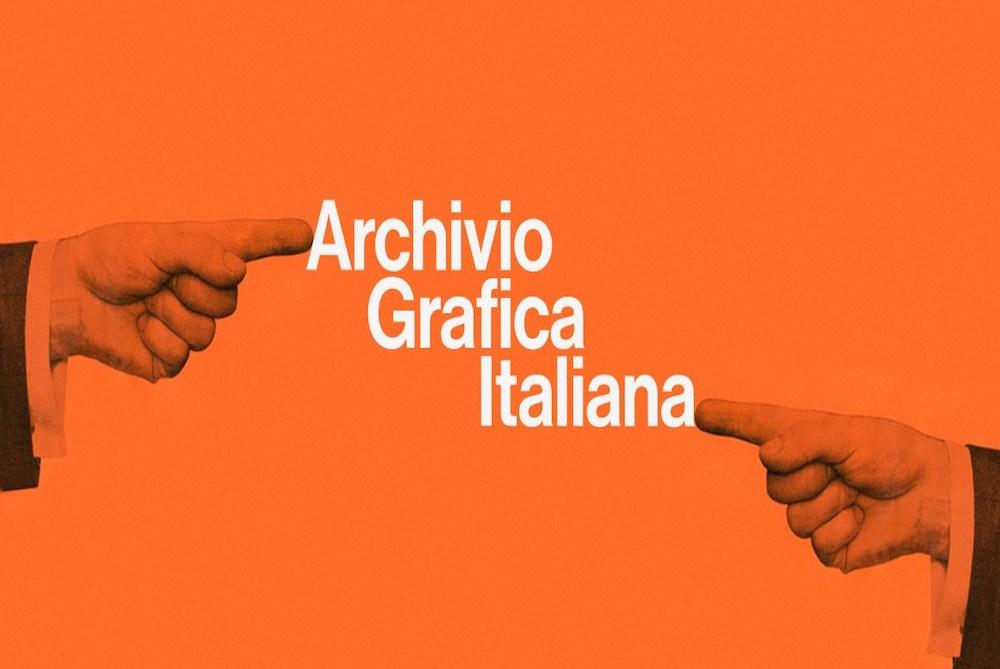 Italian Graphic Designers Celebrated In Online Museum