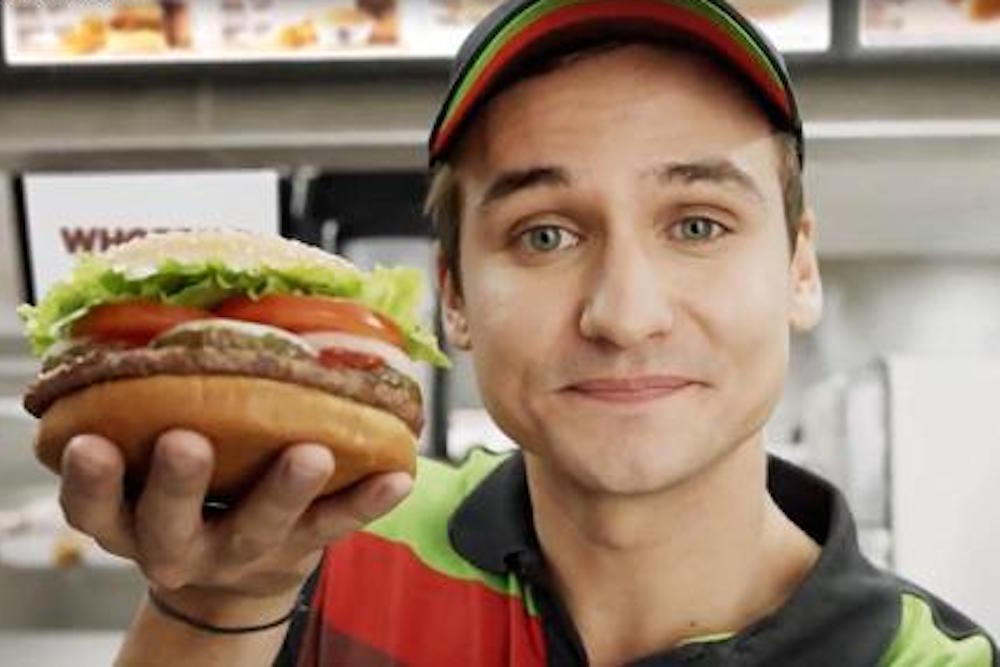 Burger King Hacks Google Home Devices With An Ad