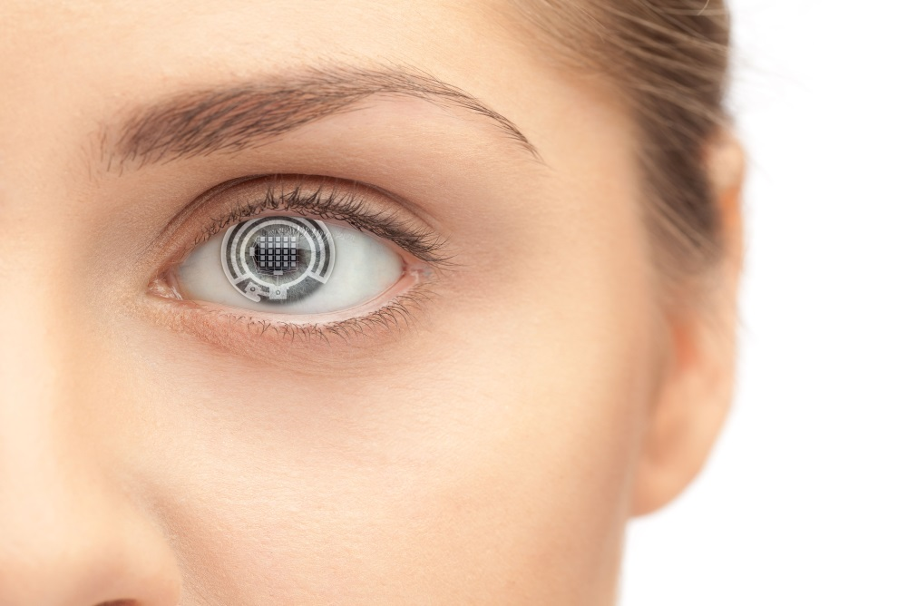 Contact Lens Helps Diabetic Patients Check Their Blood Sugar