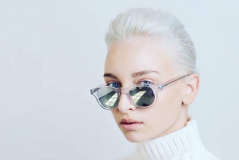 Italian Eyewear Startup Offers Paper Glasses As A Try-On Service