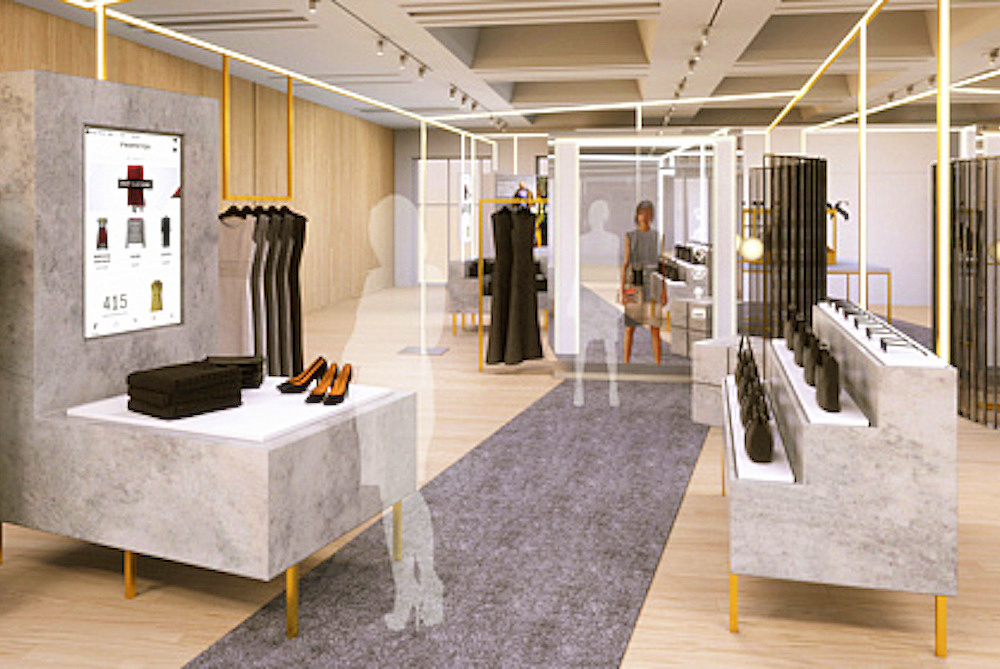 This Online Store Has Created An 'Operating System' For Physical Retail