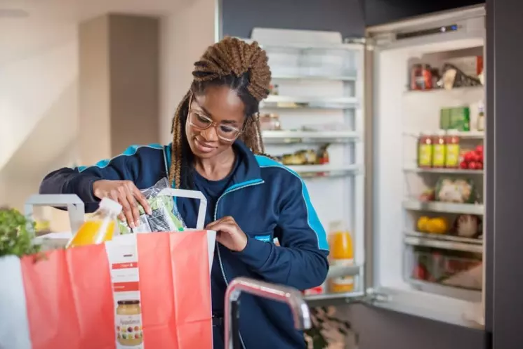 Grocery Home Delivery Expands With Anytime, Anywhere Convenience