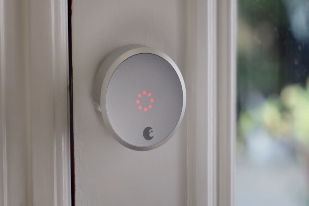 Smart Locks Are Targeting The Vacation Home Market