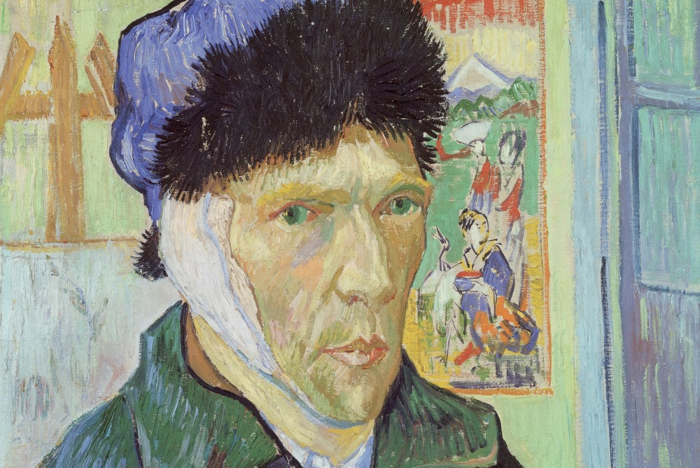 London Gallery Explores The History Of Selfies