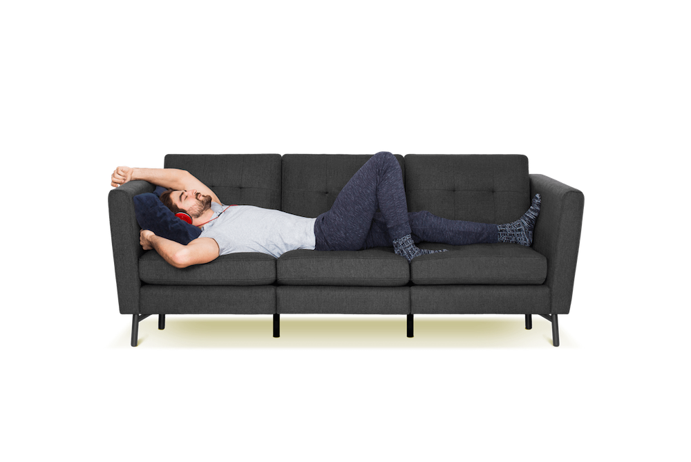 Modular Sofa Designed For The Millennial Lifestyle