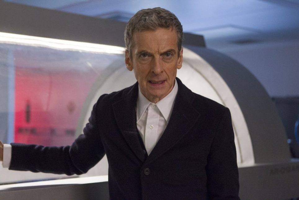 Doctor Who Campaign Challenges Fans To Solve A Mystery Over Skype