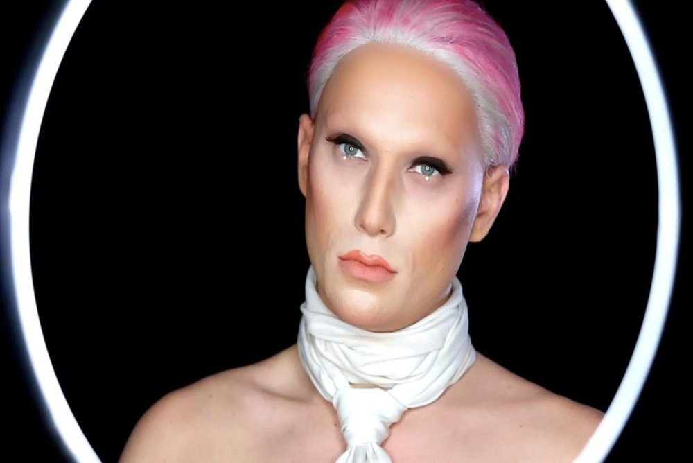 Color-Changing Wigs And Light-Controlling Nails Are Reshaping Modern Drag
