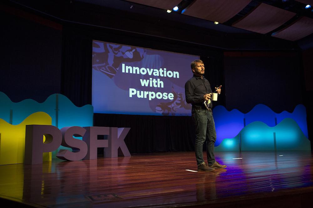 PSFK 2017 Update: Speakers Focus On Meaningful Work