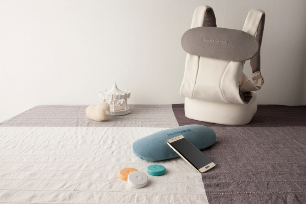 Automated Sensors Are Making Life Easier For New Parents