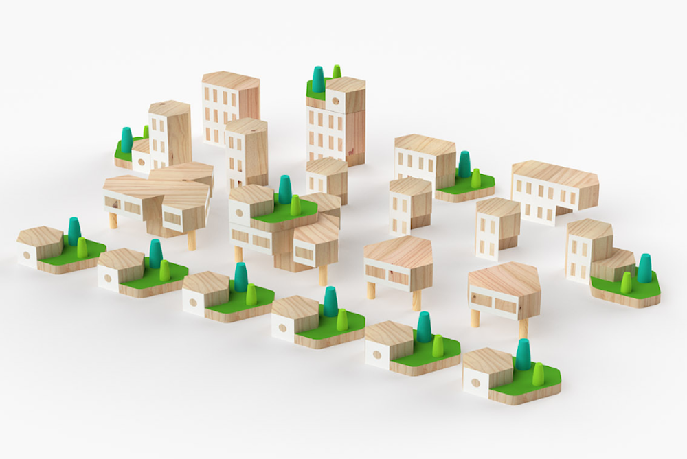 Google Wants To Build A High-Tech Neighborhood In Toronto