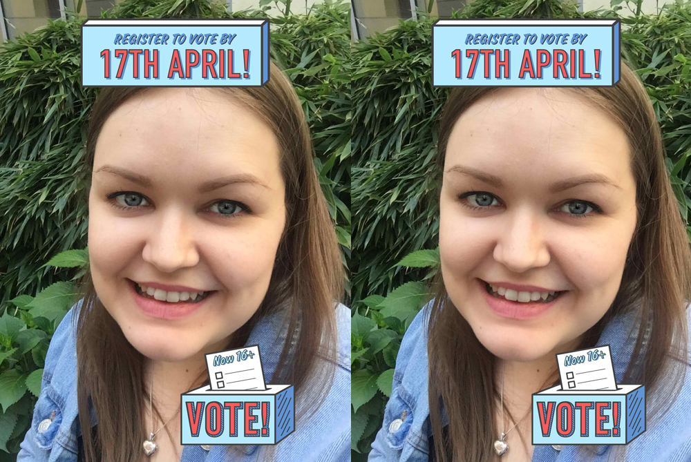 UK Turns To Snapchat To Boost Young Voter Turnout In Special Election