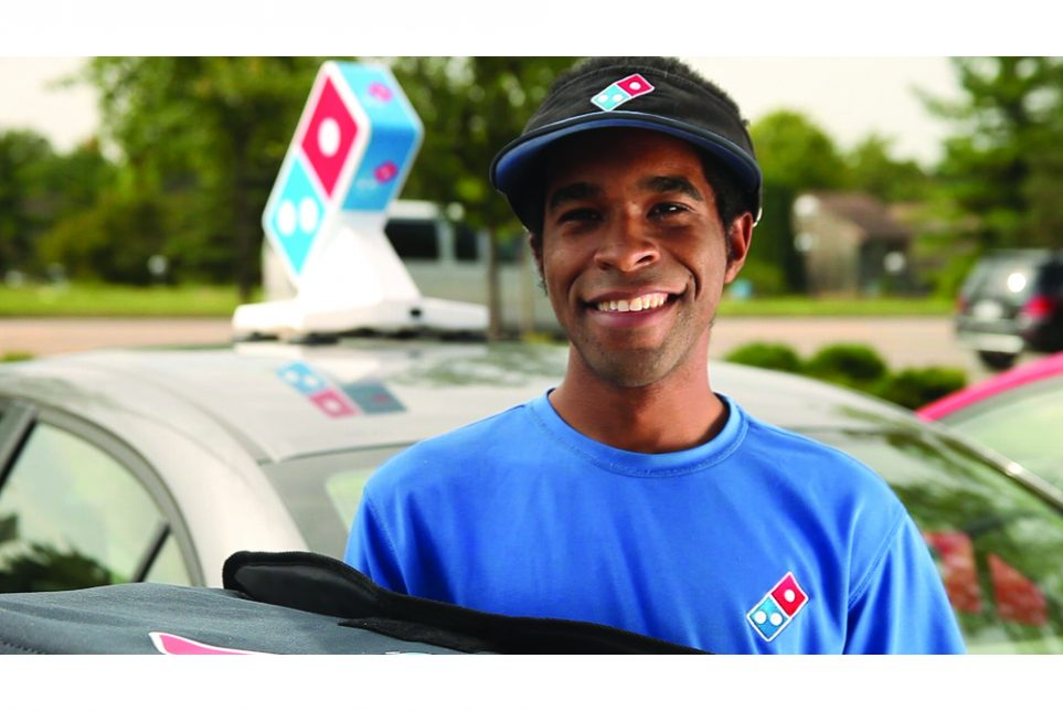 Domino's Life Hacks Use IFTTT To Make Delivery Even Easier
