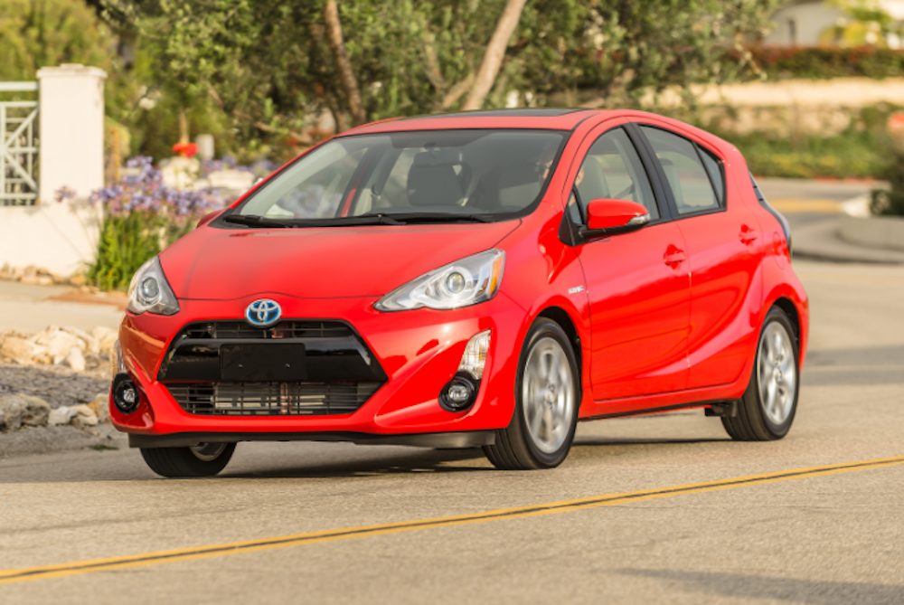 AAA Has Unveiled Its Own Car Sharing Service