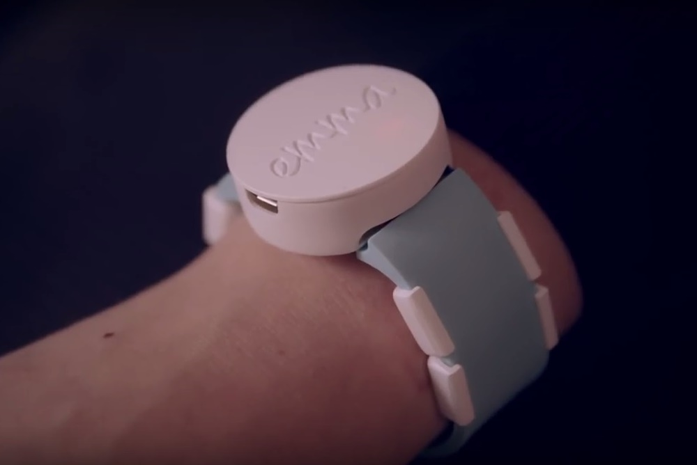 Microsoft's Emma Watch Eases Parkinson's Tremors