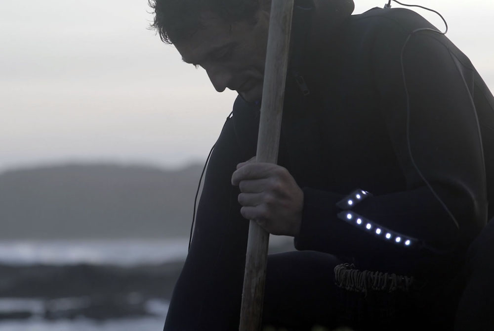 Nissan Is Turning Car Technology Into Safety Tools For Fishermen