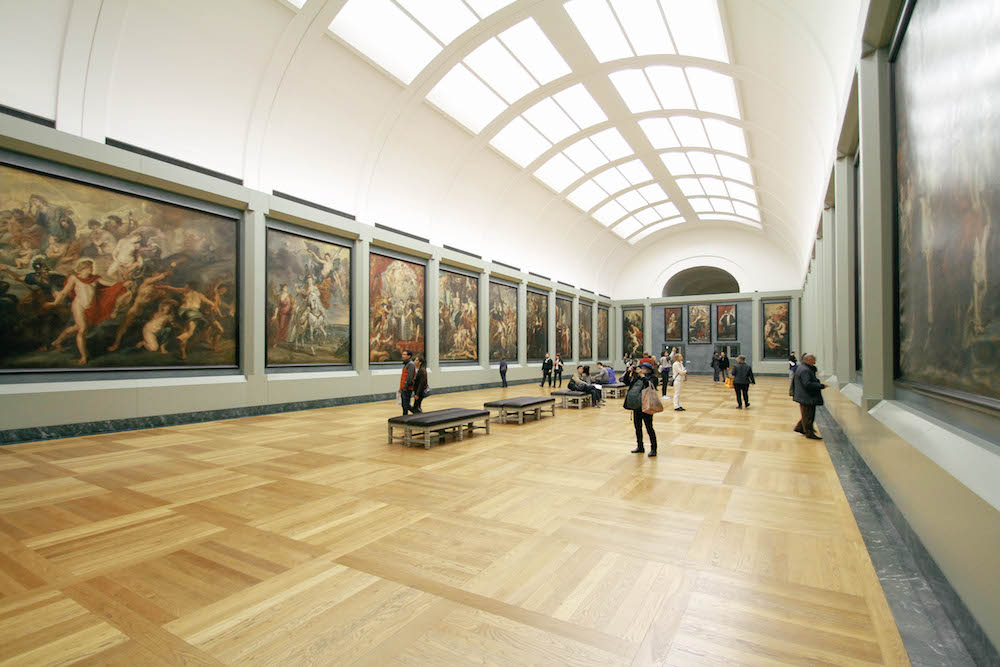 Visit More Than 2,500 Museums From Your Laptop With Google
