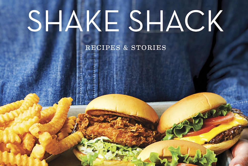 Shake Shack Cookbook Teaches Home Cooks The Restaurant's Secrets
