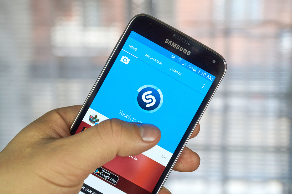 Shazam Forgets Songs For Alzheimer's Awareness Campaign