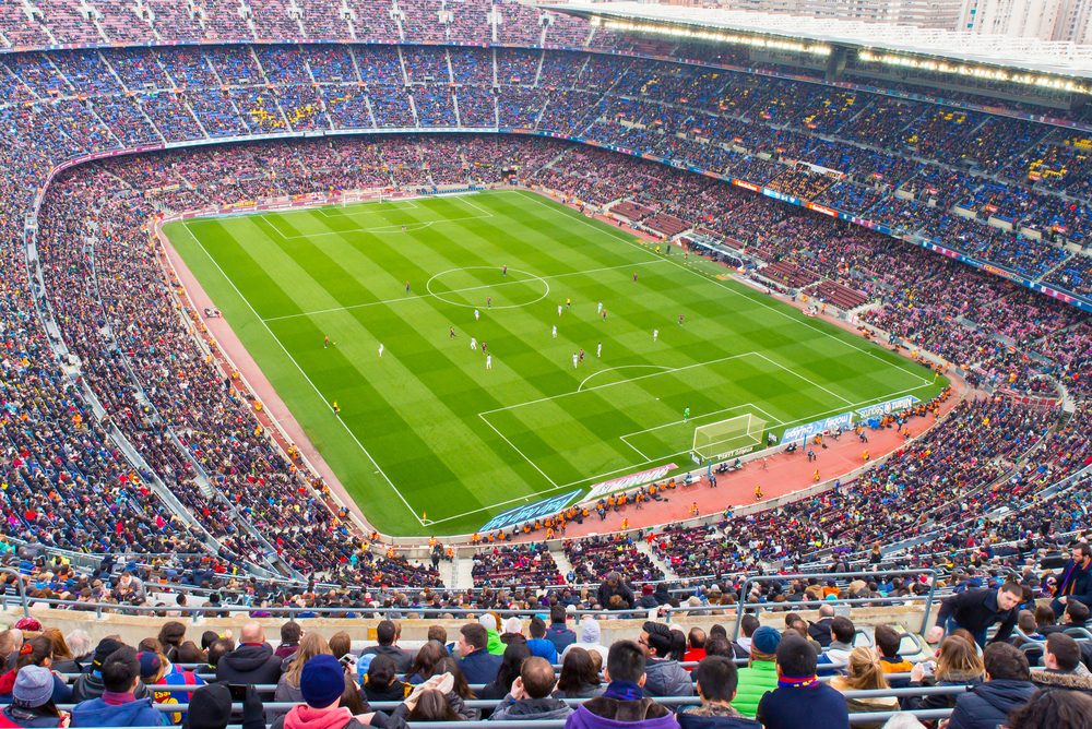 How IBM Is Making Stadium Events More Interactive