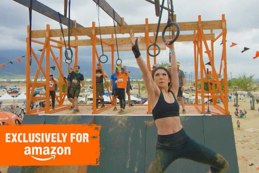 Tough Mudder Is Creating Video Content For Amazon