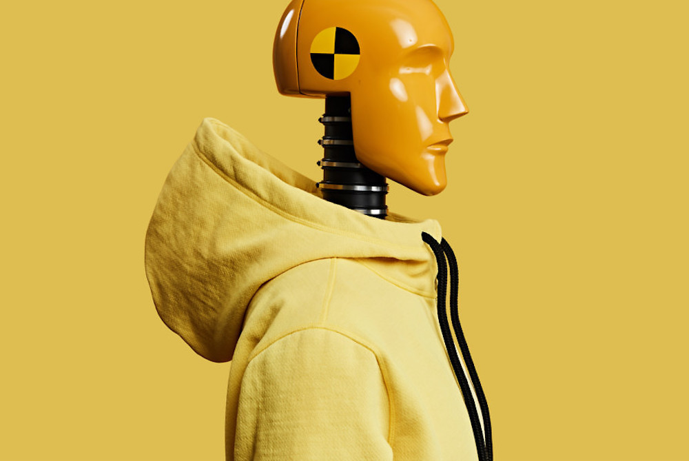 This Indestructible Hoodie Is Designed To Outlive You