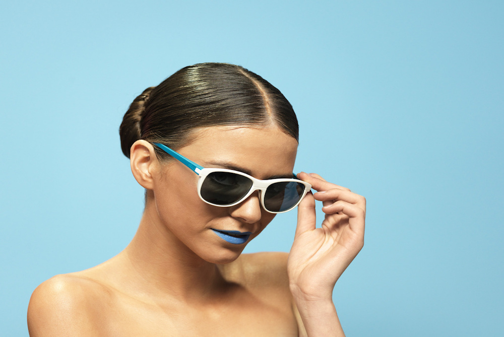 Fully Modular Sunglasses Change To Match Your Outfits