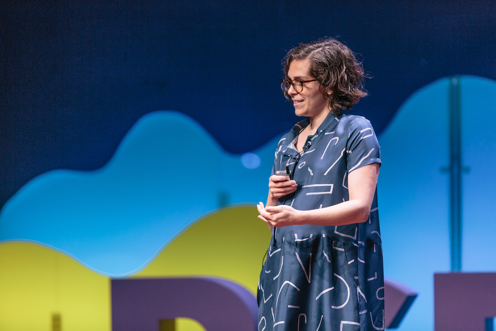 PSFK 2017: The Future Of Tech Is Biology