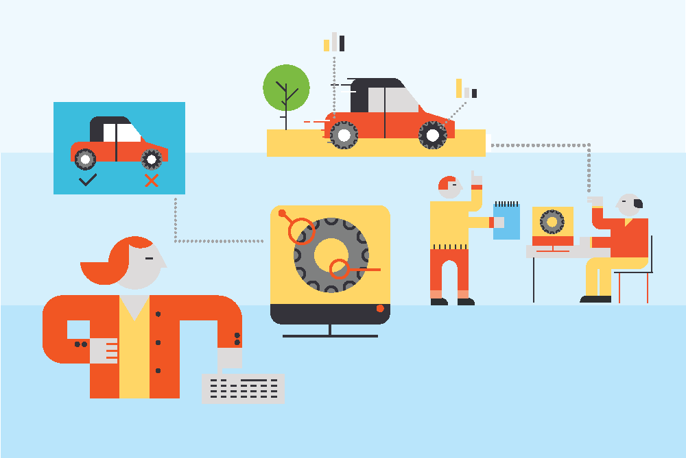 5 Future Of Manufacturing Scenarios That Frame The Connected Supply Chain