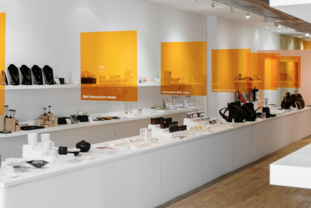 This Startup Believes The Future Of Retail Is Permanent Pop-Up Shops