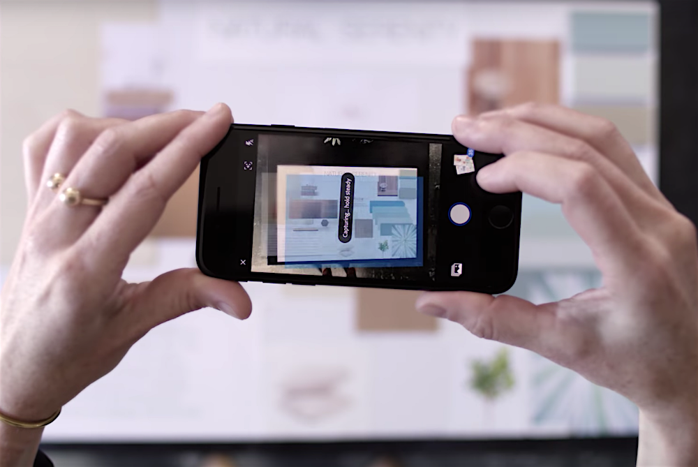 Adobe Scan Transforms Your Phone Into A Document-Scanning Device