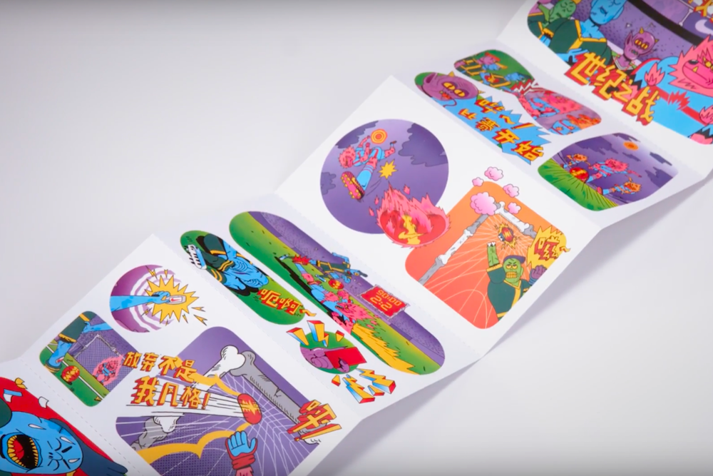 Nike's Bandages For Kids Send A Message To Overprotective Parents