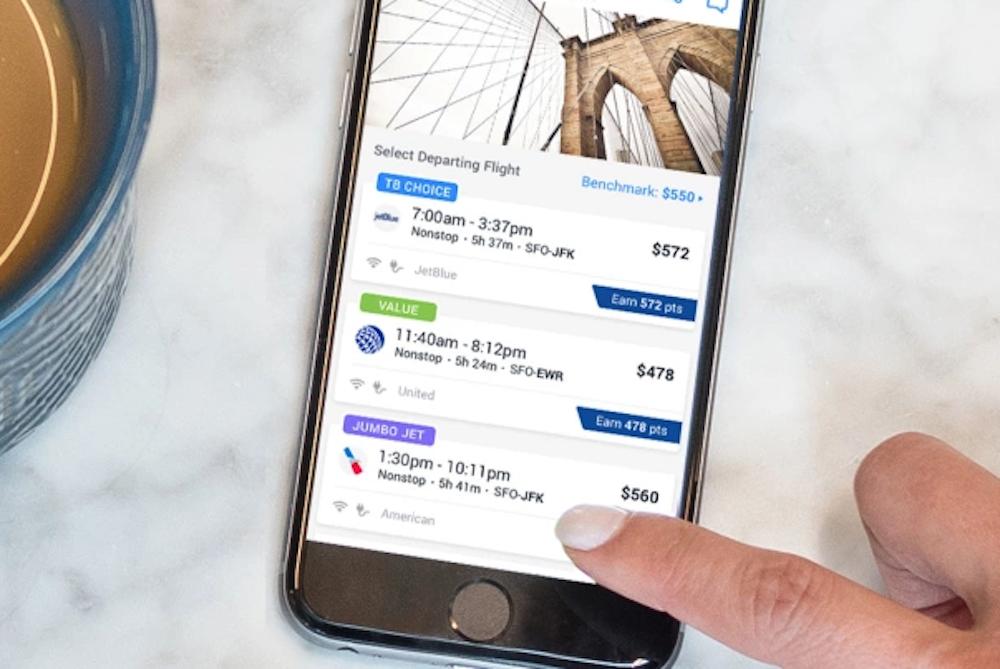 Millennial-Geared Platform Rewards Budget-Minded Business Travelers