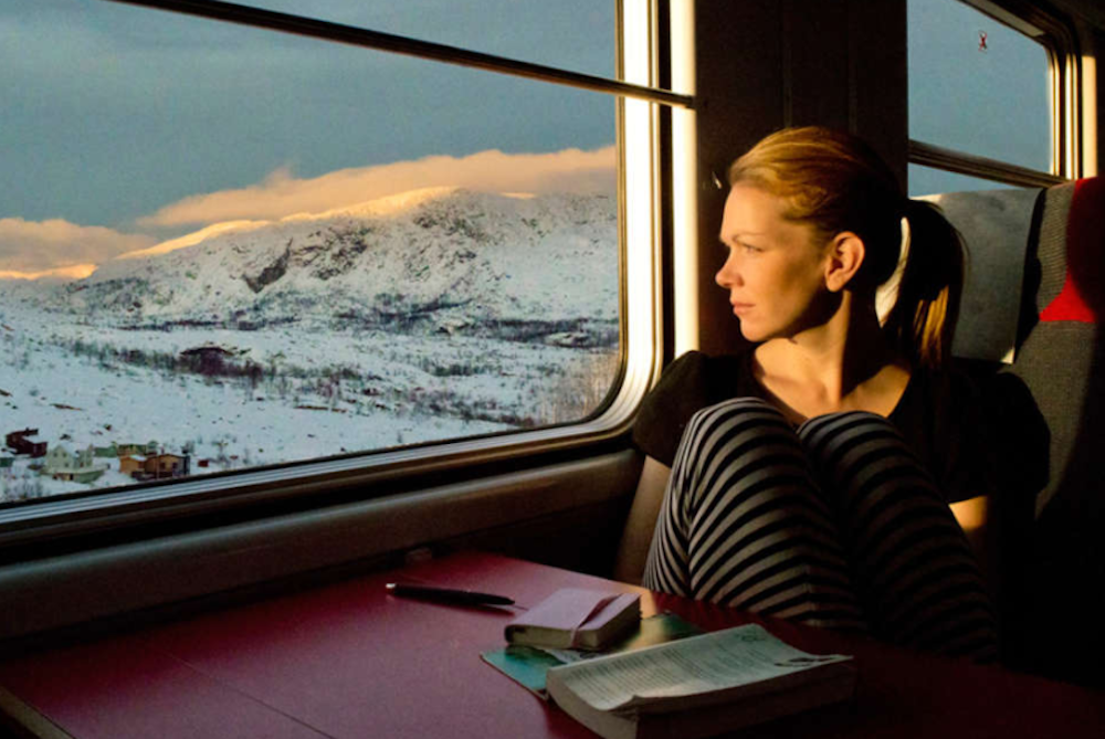 Swedish Travelers Can Use Biometric Chip Implants To Board Trains